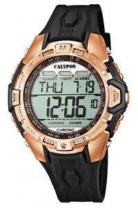 腕時計 ウォッチ カリプソデジタルクロックマンcalypso herrenduhr reloj de hombre digital chronoalarm 10 atm iluminacin k5615