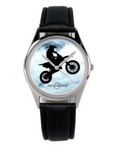 【送料無料】腕時計 ウォッチ エンデューロモトクロスファンアクセサリマーケティングアラームmotocross enduro regalo fan artculo accesorios mercadotecnia reloj b2096