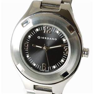 腕時計 ウォッチ ジョルダーノカラーシルバーgiordano 20481 mujer color plata reloj de pulsera