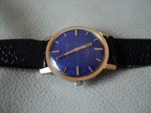 【送料無料】腕時計 ウォッチ スイスコイルdobro especial de luxe bobina de mano hecho en suiza reloj para hombres trabajando pero yendo rpido