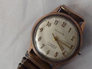 【送料無料】腕時計 ウォッチ ナイツジュエルアラームコレクションマニュアルun manual de coleccin de caballeros del viento rovada 17 joya reloj