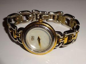 【送料無料】腕時計 ウォッチ スイスアラームトーンesq de movado 100503 suizo dos tonos mujer ncar reloj