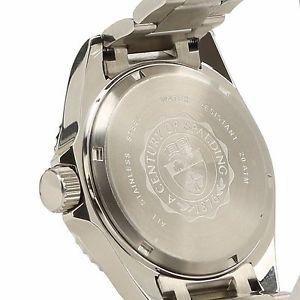 腕時計 ウォッチ ブラザーズダダイバーag spalding amp; bros orologio da polso diver uomo quadrante nero 174431u900