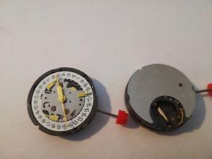 【送料無料】腕時計 ウォッチ クォーツムーブメントeta g15211 quartz movement