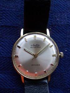 【送料無料】腕時計 ウォッチ reloj de pulsera caballero arctos automatic