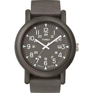 【送料無料】腕時計 ウォッチ キャンピングカーtimex camper tw2p62500