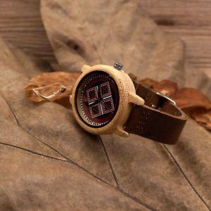 腕時計 ウォッチ ボボレディースビジネスマンィスレディ