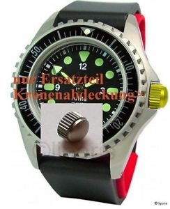 【送料無料】腕時計 ウォッチ スイマーアラームスペアパーツ