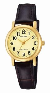 【送料無料】腕時計 ウォッチ レディースゴールドlorus seoras reloj de oro plateado rrs56ux9 pvp 3499 nuestro precio 2799
