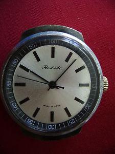 【送料無料】腕時計 ウォッチ ソmontre russe sovietique urss raketa