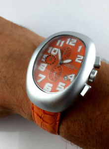 腕時計 ウォッチ セクタークロノアルミクラウンアラームwatch chronostar by sector chrono aluminium orologio corona a vite montre reloj