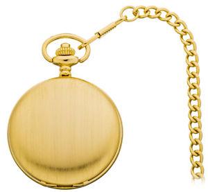 【送料無料】腕時計 ウォッチ チェーンアナログクォーツゴールデンマットカラーeichmller cadena de reloj de bolsillo fecha analgico visualizacin cuarzo dorado colores mate 35165