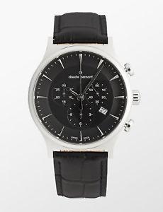 【送料無料】腕時計 ウォッチ クロードベルナールクラシックマンクロノグラフclaude bernard edox sofisticada clsico reloj hombre 102173buin crongrafo