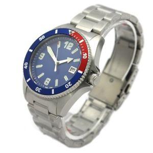 【送料無料】腕時計 ウォッチ ダイビングダイバーダイバークロックprofessional automtico wcc reloj para buceo 20 atm ep3855 hombre diver buzo