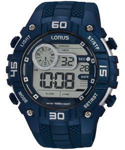 【送料無料】腕時計 ウォッチ ナイツデジタルクロノグラフクロノlorus caballerosreloj digital chronograph chrono r2357lx9