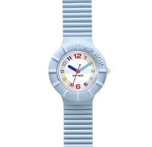 【送料無料】腕時計 ウォッチ オロロジオヒップホップアズーロカサダウォッチorologio hip hop numbers hwu0464 azzurro watch small cassa da 32 mm numeri