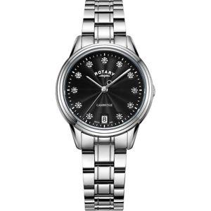 【送料無料】腕時計 ウォッチ ケンブリッジロータリーポンドクロックrotary mujer cambridge reloj lb0525813