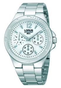 【送料無料】腕時計 ウォッチ カレンダークロックレディースreloj calendario lorus ladies rp613bx9ssmlnp