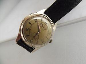 【送料無料】腕時計 ウォッチ ヴィンテージアラームマニュアルウォッチun vintage gents 18 joya fallog watch co reloj de viento manual