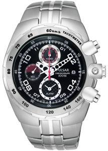 腕時計 ウォッチ ステンレススチールブレスレットpf3501x1 nuevo pulsar reemplazo genuino pulsera de acero inoxidable slo