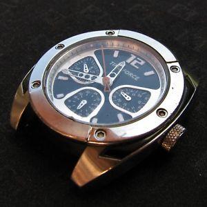 腕時計 ウォッチ ラファエルtfアラームtime force gentleman watch rafael nadal tf 2947b reloj montre uhr