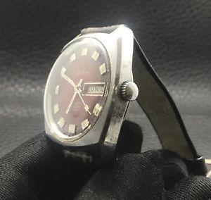 腕時計 ウォッチ ライムビンテージjustina cal rl 1137 funcionando 36mm para arreglar vintage hand manual mag2