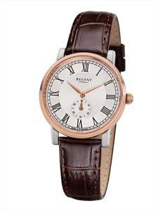 腕時計 ウォッチ リージェントレディースステンレススチールドイツコレクションregent seoras reloj de pulsera acero inoxidable germany coleccin gm1606