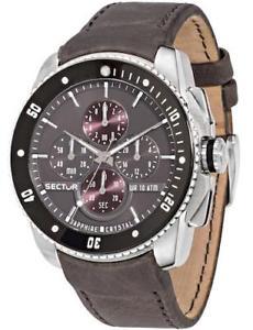 【送料無料】腕時計 ウォッチ セクターsector r3271903004 reloj de pulsera para hombre es