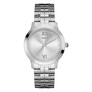 【送料無料】腕時計 ウォッチ アラームreloj guess w0634l1