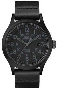 腕時計 ウォッチ スカウトベルトウォッチtimex expedition scout correa de tela negra tw4b14200d7pf relojes