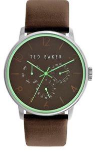 【送料無料】腕時計 ウォッチ マルチファンクションクロックテッドベイカージェームズted baker de caballero james multifuncin reloj te10023496 nuevo