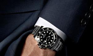 【送料無料】腕時計 ウォッチ オートデートクォーツステンレスアラームsinobi autodate, cuarzo, acero inoxidable reloj hombre