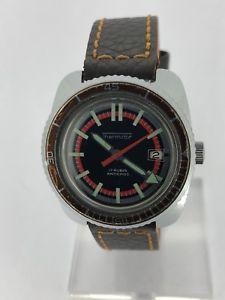 腕時計 ウォッチ アラームテルミドールreloj thermidor  clasic