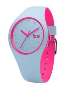 【送料無料】腕時計 ウォッチ デュオicewatch duobpkus16 reloj de pulsera para mujer es