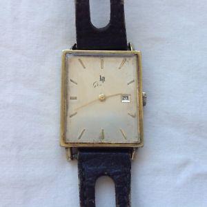 【送料無料】腕時計 ウォッチ リップmontre ancienne lip genve annes 1950
