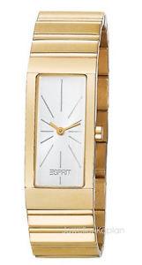 【送料無料】腕時計 ウォッチ ゴールドステンレススチールアラームesprit fantastico esjade gold es104372002 acero inoxidable oro ip nuevo reloj
