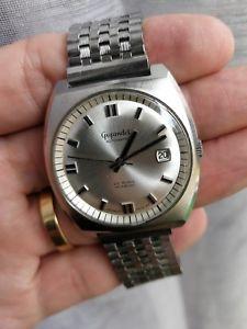 【送料無料】腕時計 ウォッチ gigandet watch automatic eta 2472