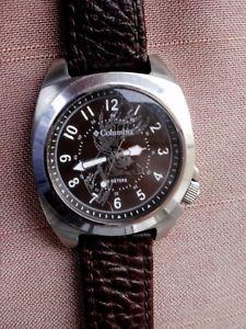 【送料無料】腕時計 ウォッチ レディースestados unidos seores reloj de pulsera columbiasportswear companie cuarzo usado