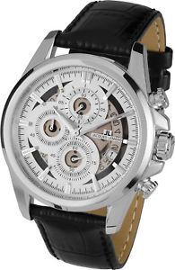 【送料無料】腕時計 ウォッチ ジャックルマンスポーツリバプールクロノグラフクォーツjacques lemans sport liverpool chronograph fecha cuarzo 11847b