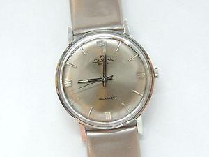 【送料無料】腕時計 ウォッチ スイスイータsilvana funcionan swiss made eta 2391
