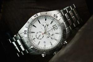 【送料無料】腕時計 ウォッチ クロノグラフスイスoptima osc284 chronograph swiss made reloj hombre reloj de pulsera