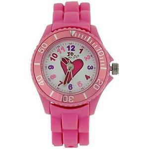 【送料無料】腕時計 ウォッチ チョピンクストラップアナログファッションシリコンウォッチjo para nias analgico corazn rosa correa de silicona chicas fashion watch jw006