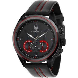 【送料無料】腕時計 ウォッチ マセラティマセラティクロノグラフメンズmaserati r8871612023 hombres traguardo crongrafo reloj de pulsera