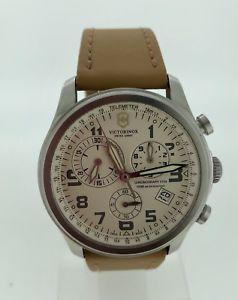 腕時計 ウォッチ スイスreloj victorinox swiss armis ref 241579