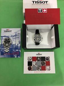 送料無料 腕時計 ウォッチ ティソクロノグラフreloj tissot prc 200 chronograph t0554171705700XZkOiPu