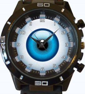 【送料無料】腕時計 ウォッチ アートシリーズスポーツglobo ocular divertido bonito arte nuevo serie gt reloj de pulsera deportivo
