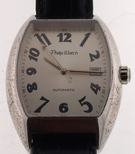 【送料無料】腕時計 ウォッチ フィリップアルジェントphilip watch automatico argento 925 anni 2000