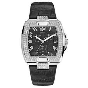 【送料無料】腕時計 ウォッチ アラームreloj guess w14515l1