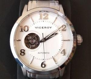 【送料無料】腕時計 ウォッチ アラームreloj viceroy 47100505 automtico 15 descuento