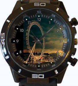 【送料無料】腕時計 ウォッチ ロンドンアイスポーツlondon eye nuevo serie gt reloj de pulsera deportivo